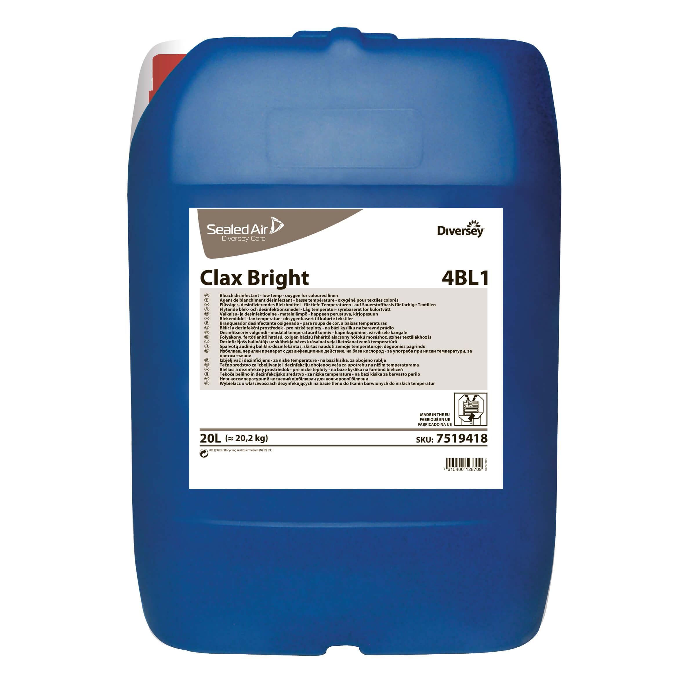 Clax Bright 4BL1