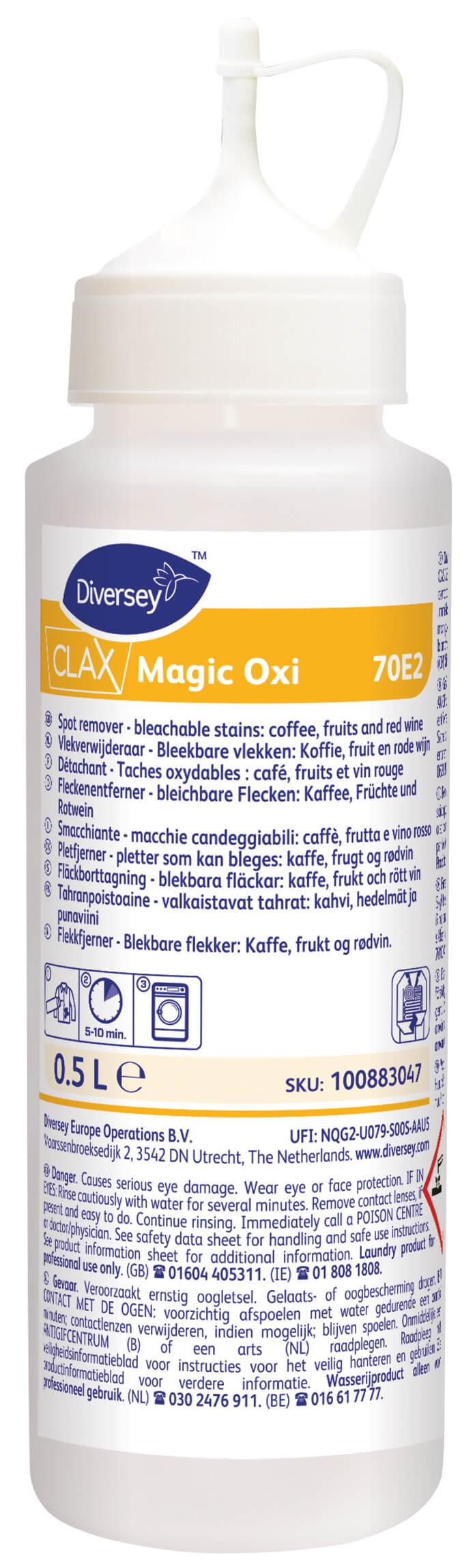 Clax Magic Oxi 70E2