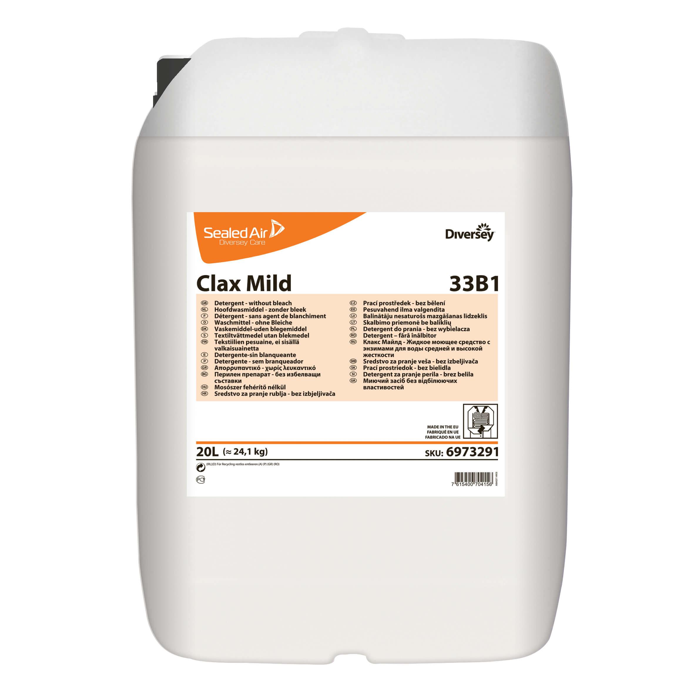 Clax Mild 33B1