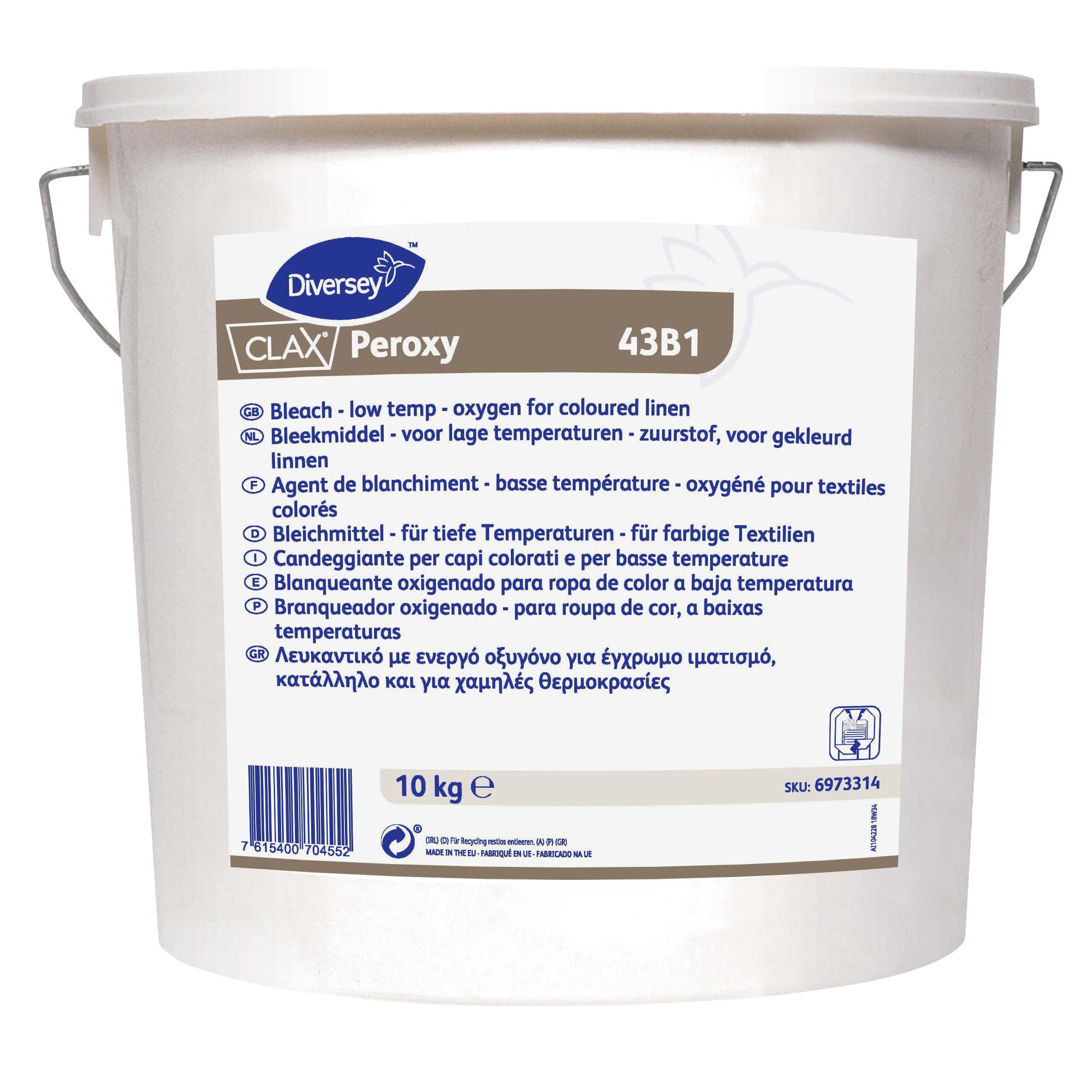 Clax Peroxy 43B1