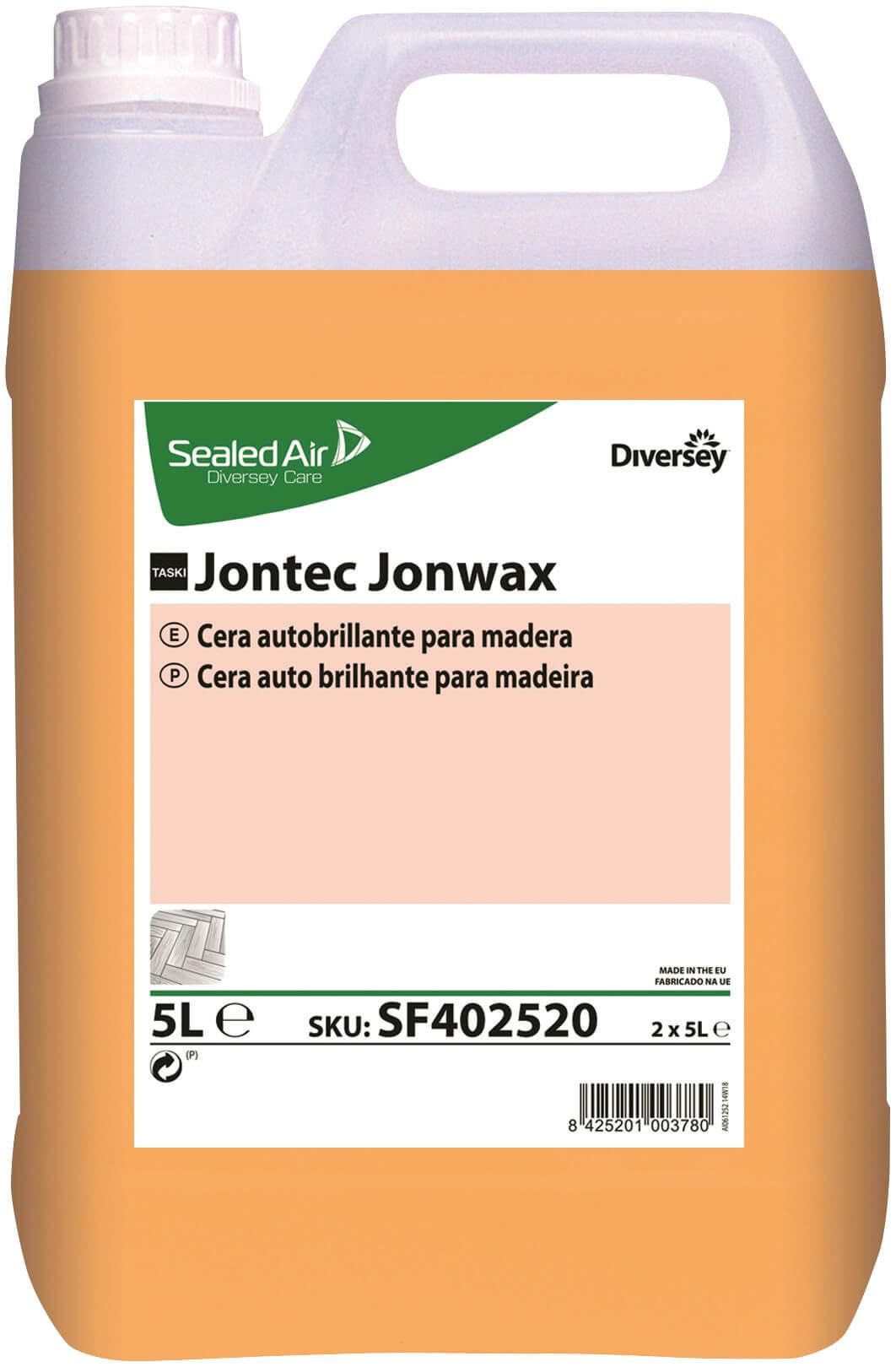 Jontec Jon Wax