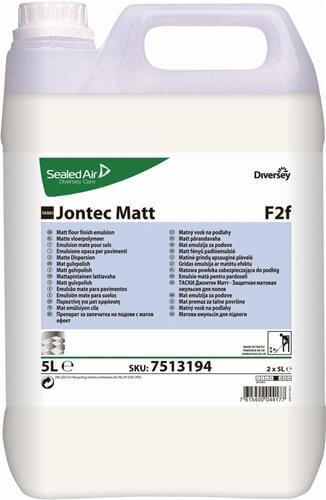 Jontec Matt