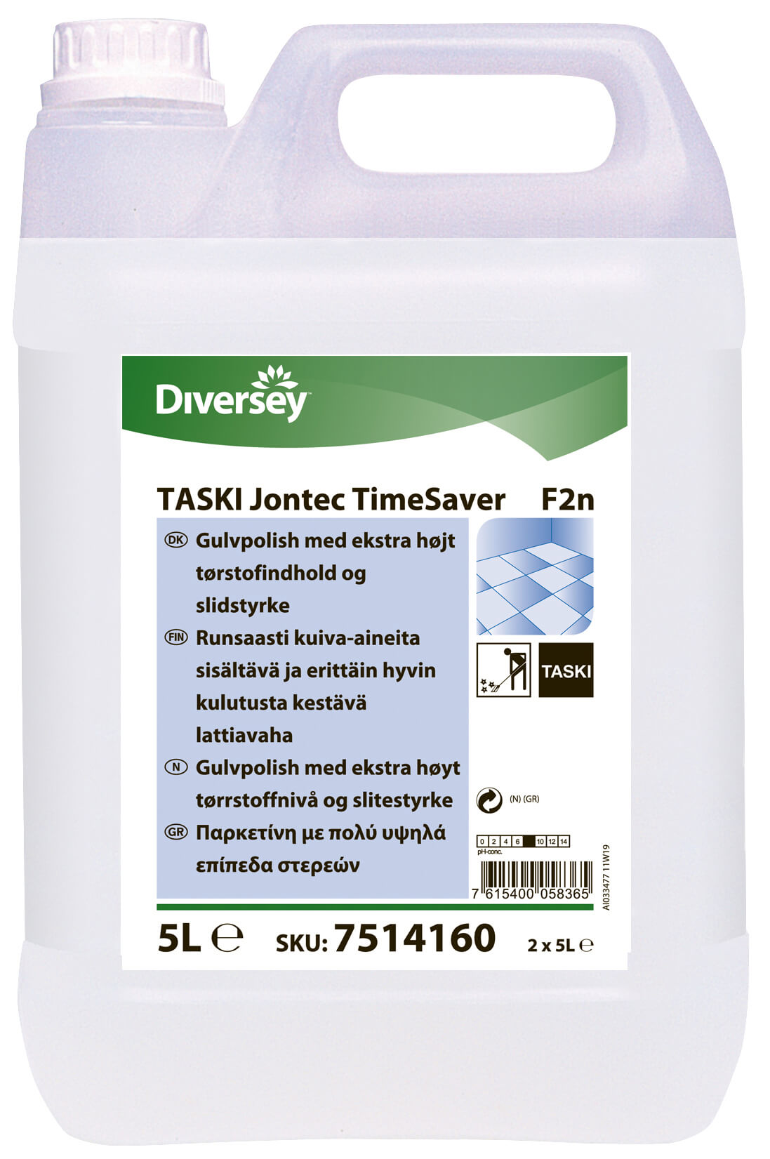 Jontec TimeSaver