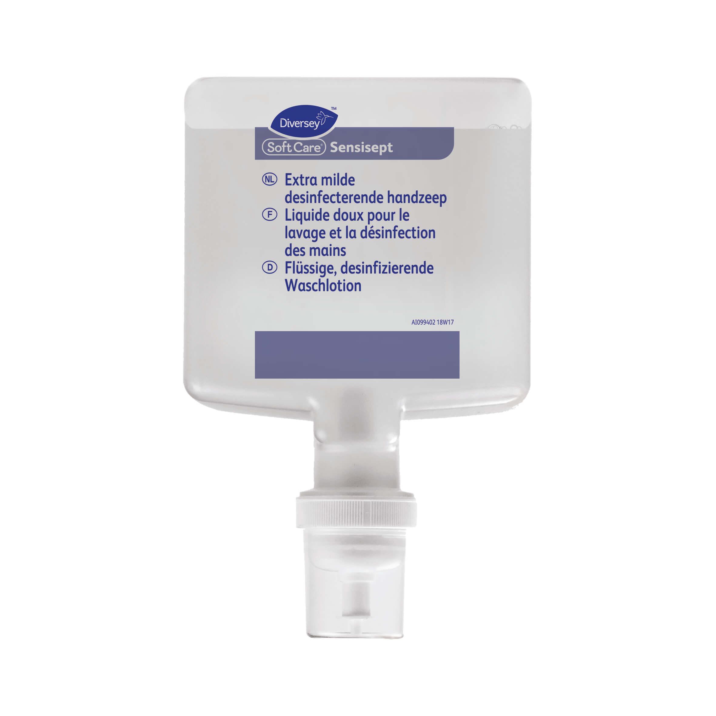 Soft Care Sensisept H34 Intellicare