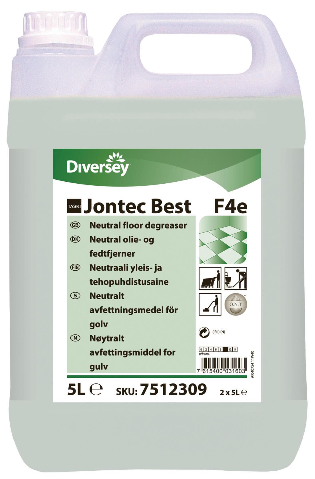 Jontec Best