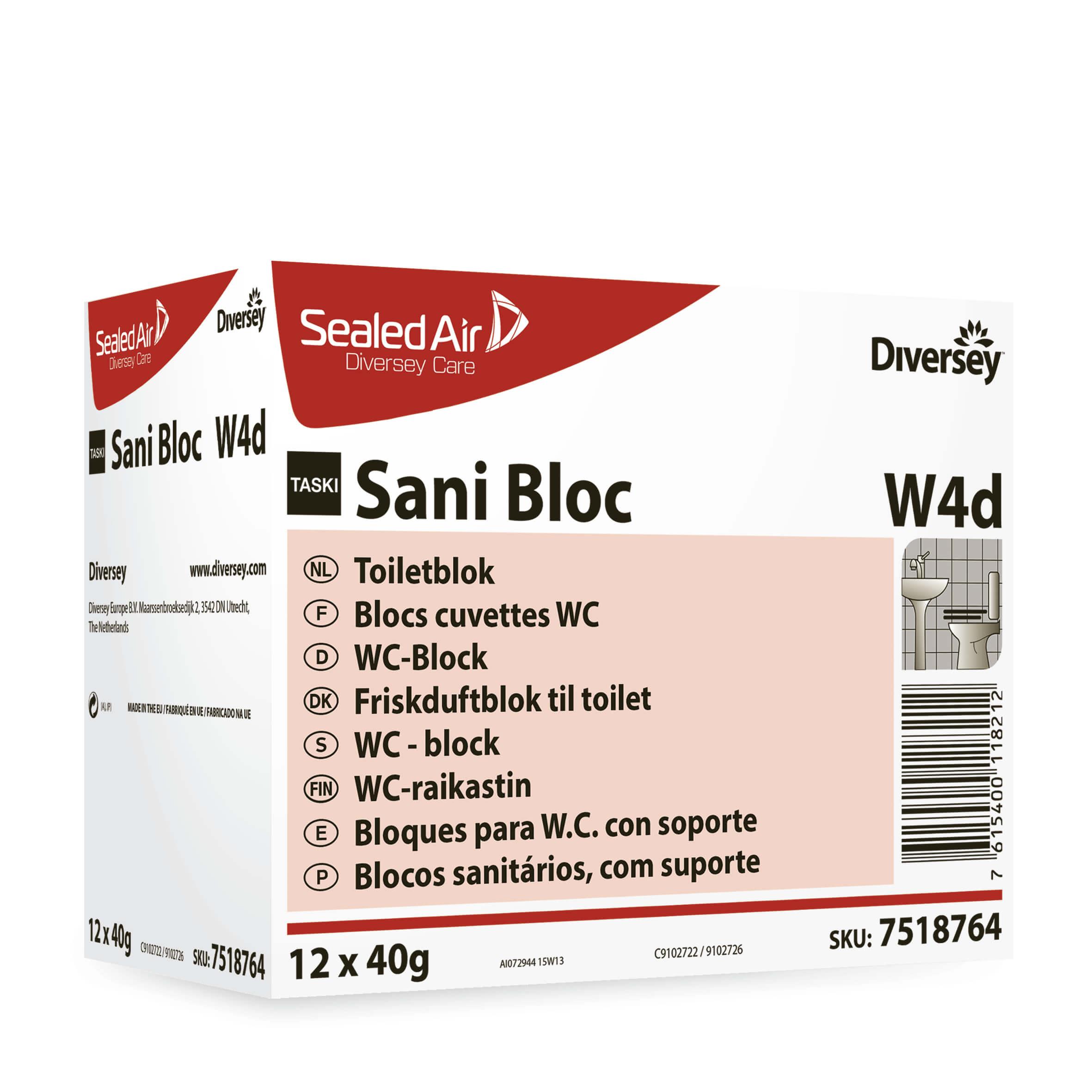 Sani Bloc