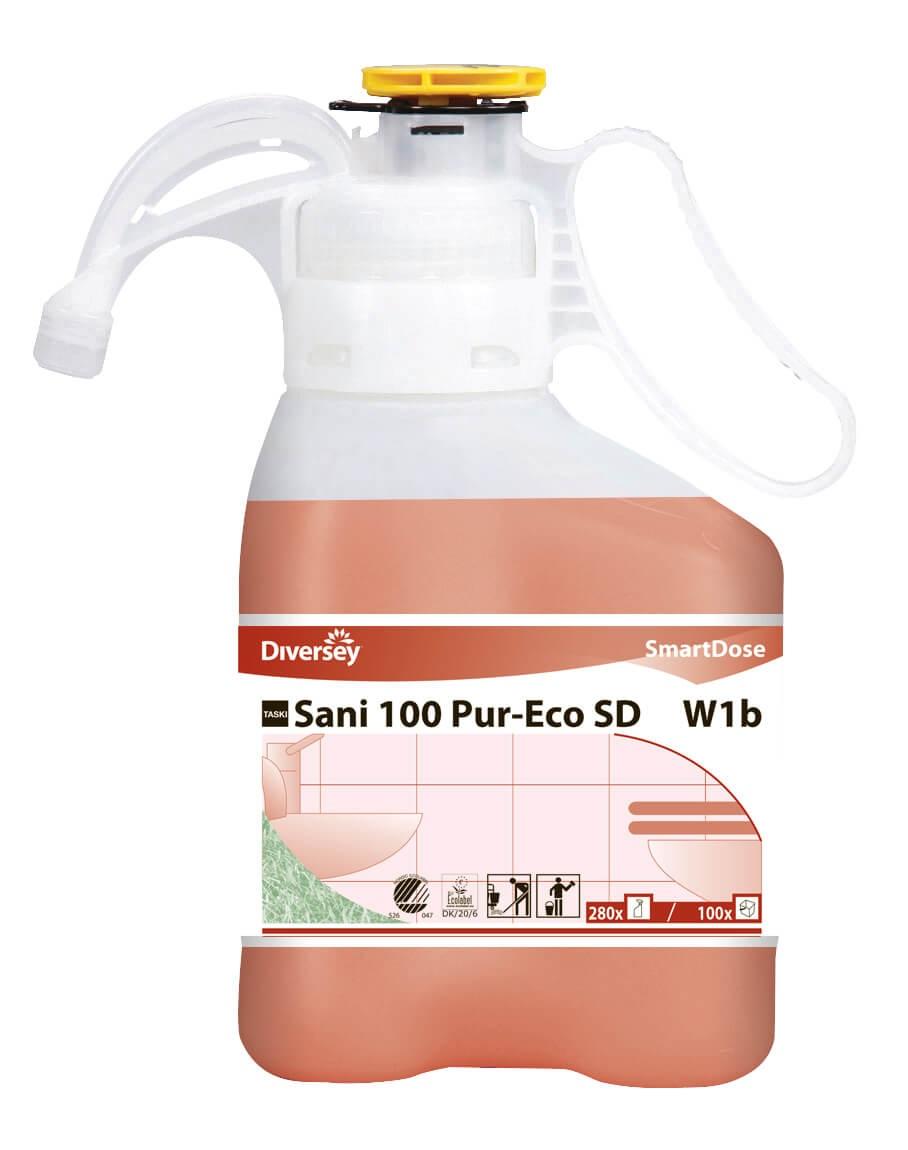 Sani 100 Pur-Eco SmartDose