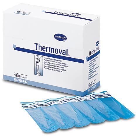 Thermoval capas