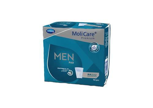 Molicare Premium Men Pad 2 Gotas