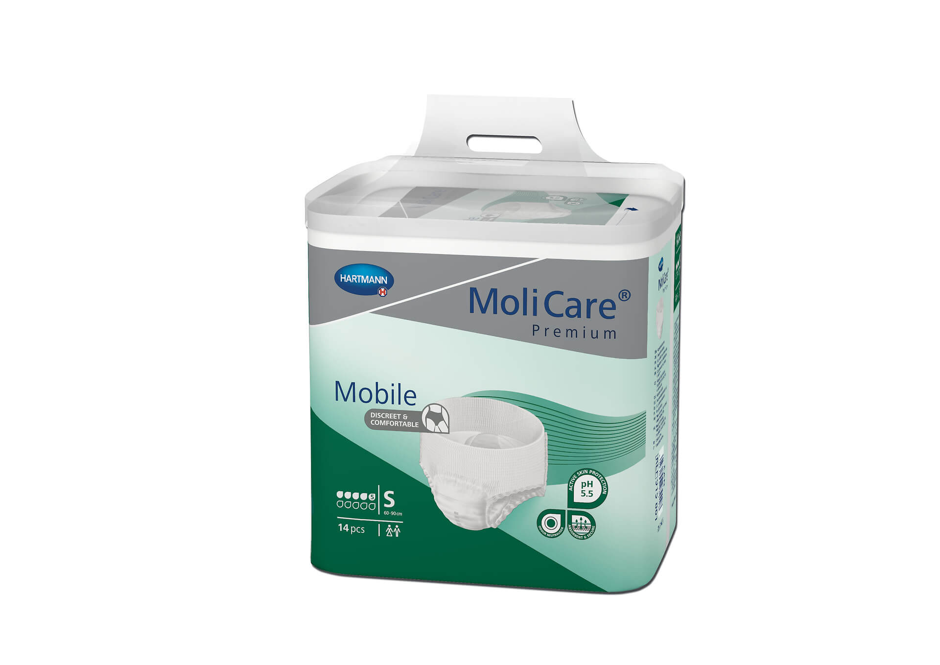 Molicare Premium Mobile Extra