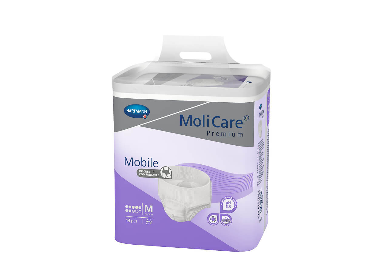 Molicare Premium Mobile Super Plus