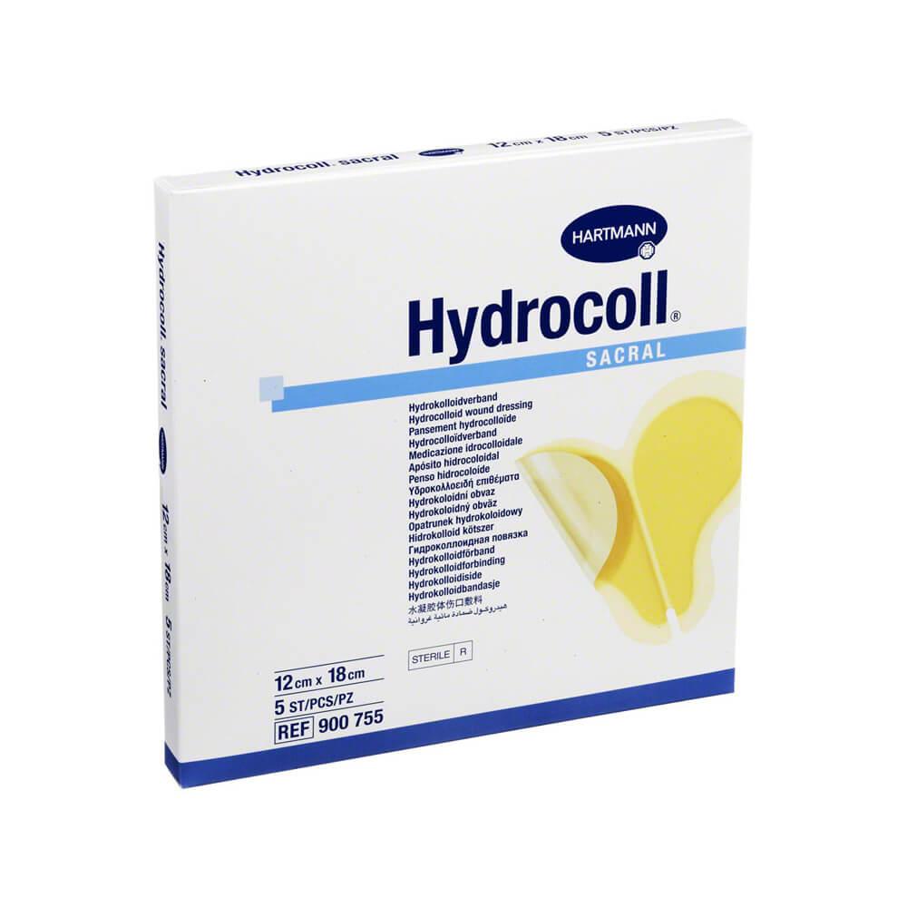 Hydrocoll Sacral