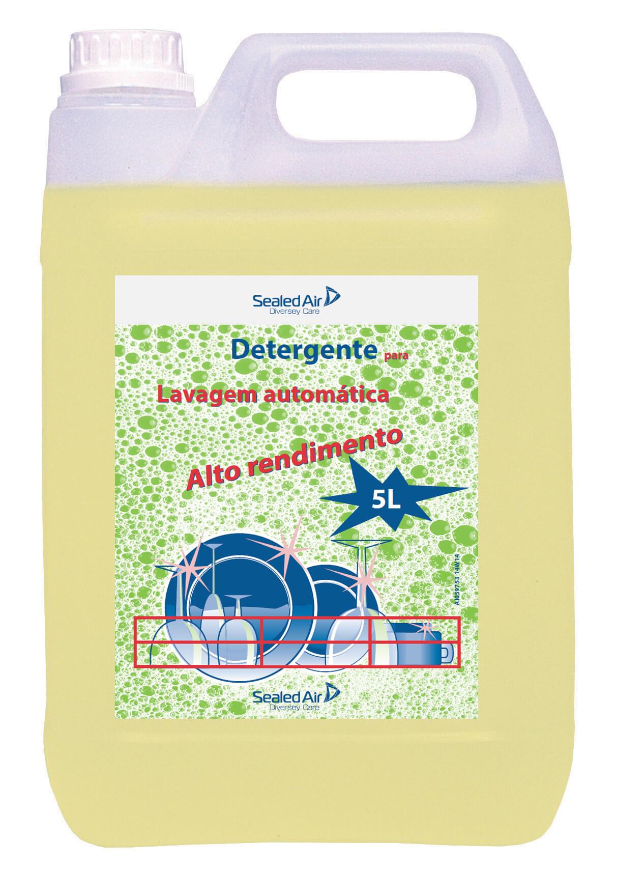 Detergente Universal