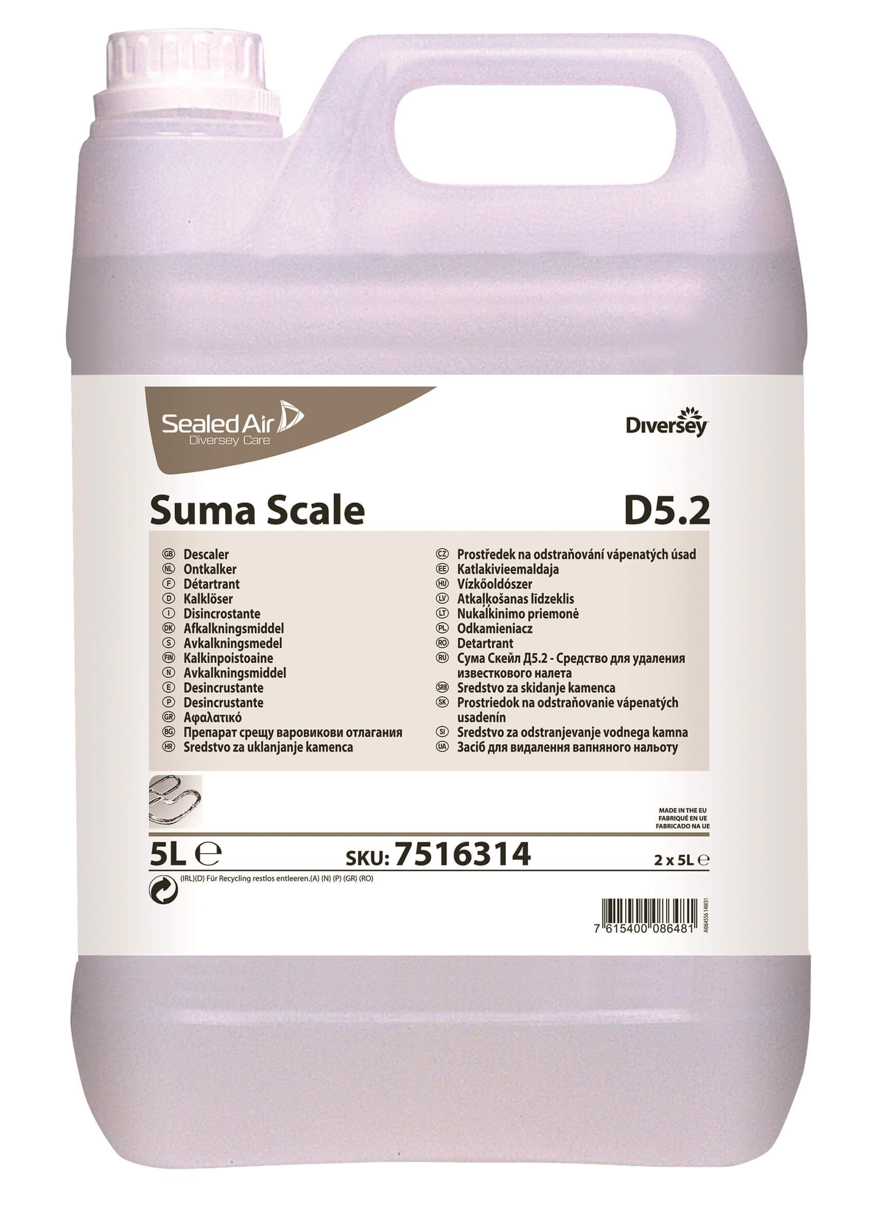 Suma Scale D5.2