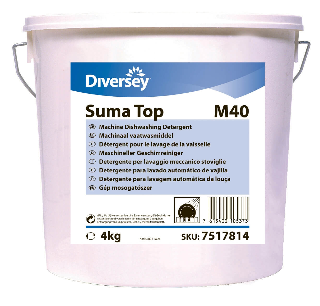 Suma Top M40