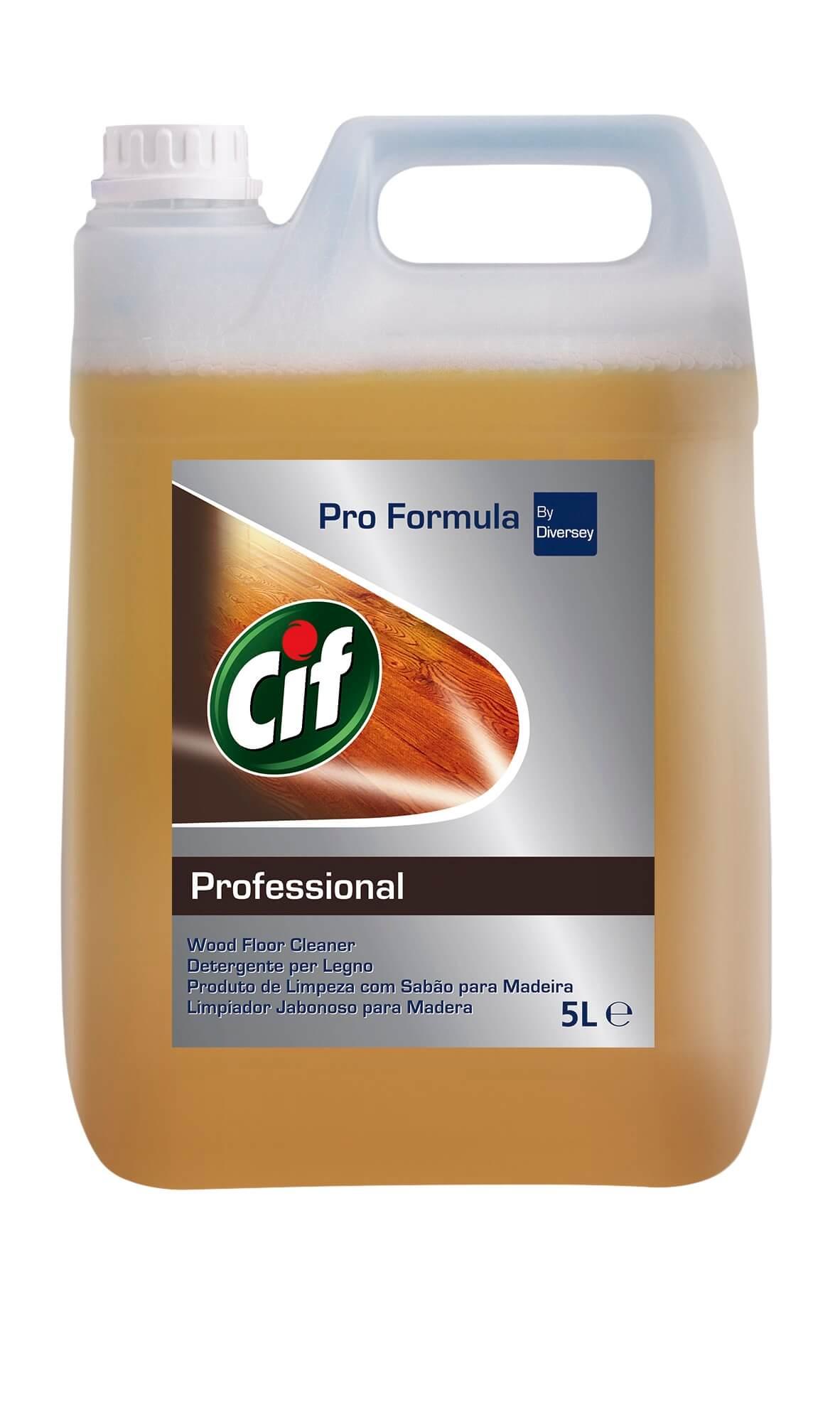 CIF PF Limpador Madeiras