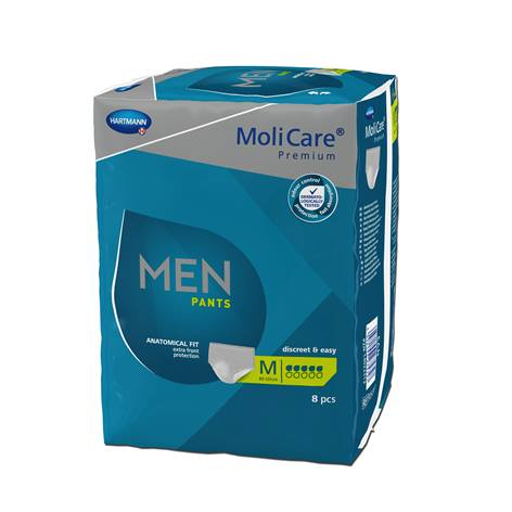 Molicare Premium Men Pants 5 Gotas