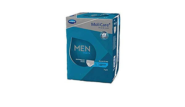 Molicare Premium Men Pants 7 Gotas
